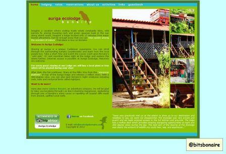 Auriga Ecolodge Bonaire